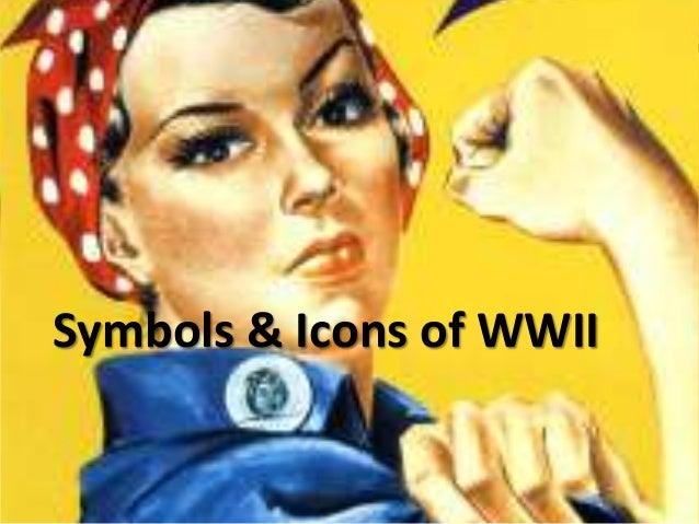 Symbols & Icons of WWII
