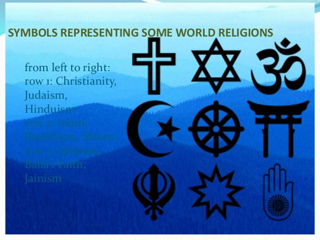 Symbols Representing Some World Religions 1 638gcb1437029144