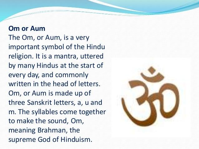 Symbols Representing Some World Religions