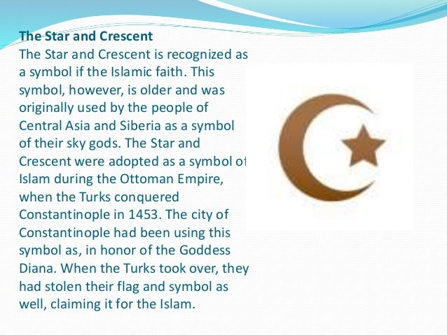 What Does The Islamic Symbol Mean Choice Image Free Symbol And