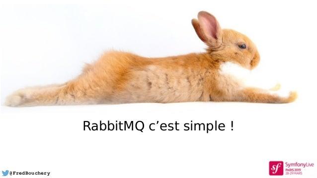 @FredBouchery RabbitMQ c'est simple!