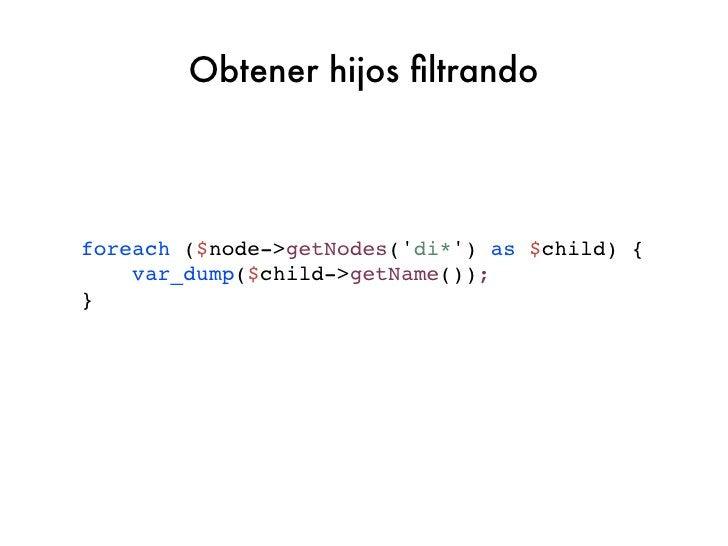 DoctrinePHPCR-ODMel object document mapper
