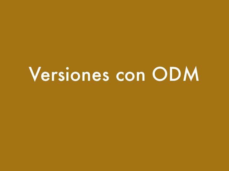"Documentos multilingües/** @PHPCRDocument(translator=""attribute"") */class Article{    /**     * The language this document..."