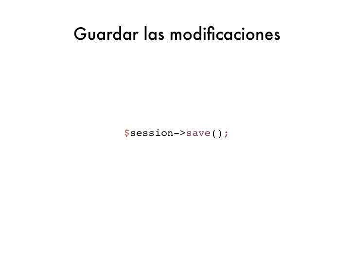Consultas con interfaz fluida$qm = $workspace->getQueryManager();$factory = $qm->getQOMFactory();// SELECT * FROM nt:unstru...
