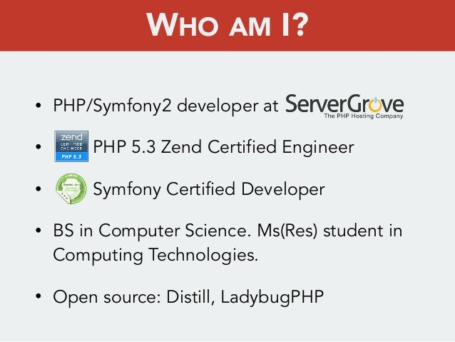 $kernel->infect(): Creating a cryptovirus for Symfony2 apps Slide 2
