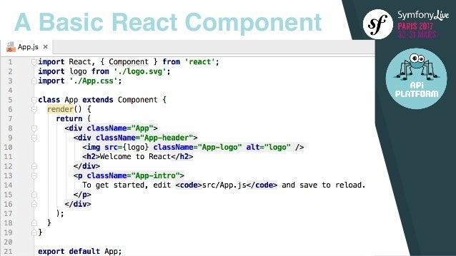 api platform 2 1  when symfony meets reactjs  symfony live