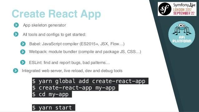 API Platform: Full Stack Framework Resurrection
