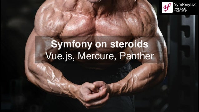 Symfony on steroids