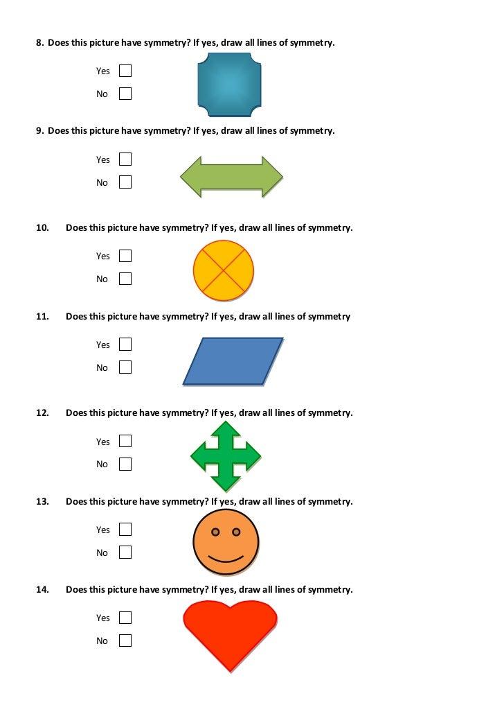 Symmetry Worksheet Poland – Line of Symmetry Worksheet