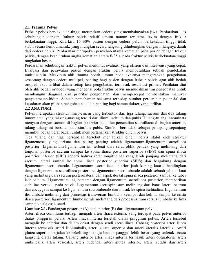 Symphisiolisis os pubis ...ru