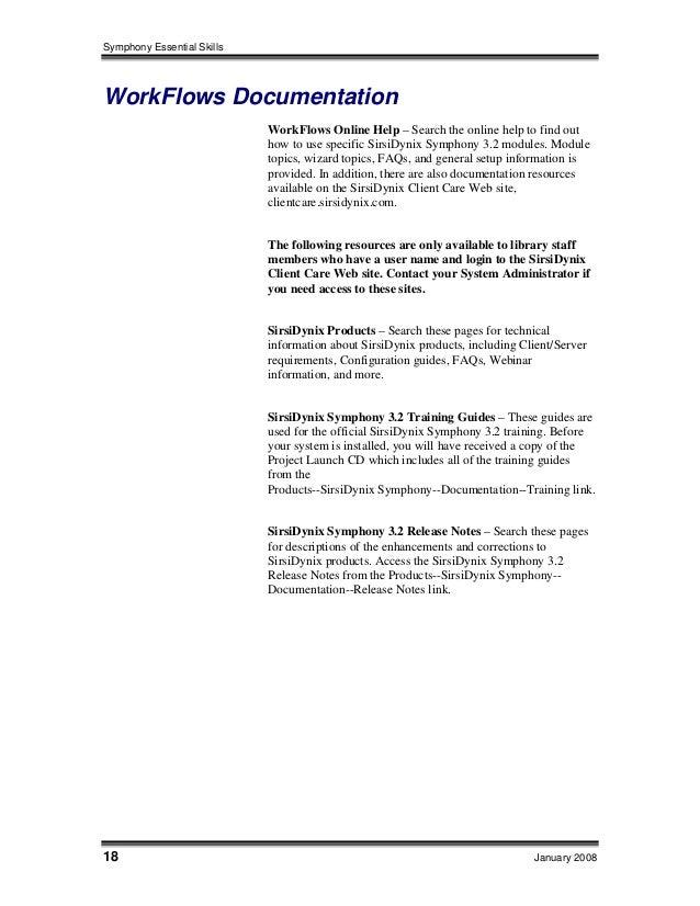 Symphony essential skills_guide