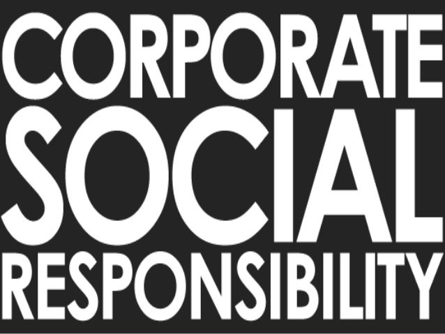 What is Corporate Social Responsibility? Corporate Social Responsibility is the continuing commitment by business to behav...