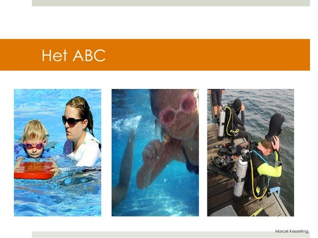 Marcel Kesselring  Het ABC