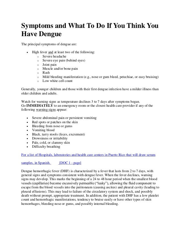 Terrific Symptoms And What To Do If You Think You Have Dengue Ibusinesslaw Wood Chair Design Ideas Ibusinesslaworg