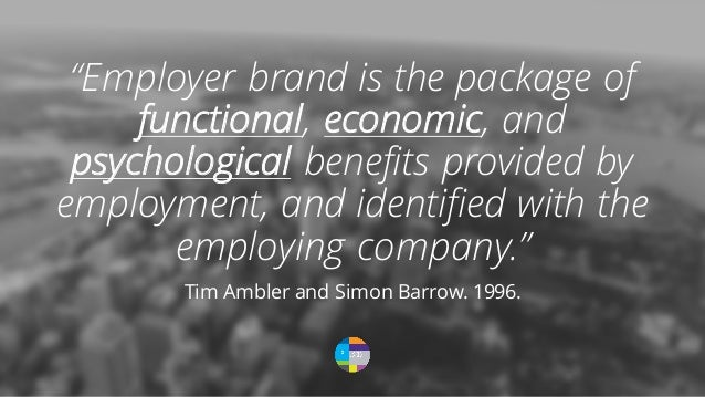 """""""I have yet to find a company that has earned high levels of customer loyalty without first earning high levels of employe..."""