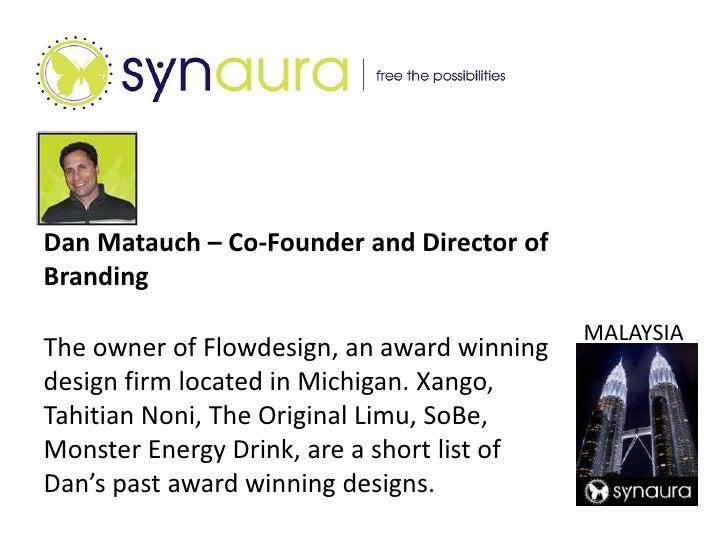 Created for distributors by distributors</li></ul>MALAYSIA<br />