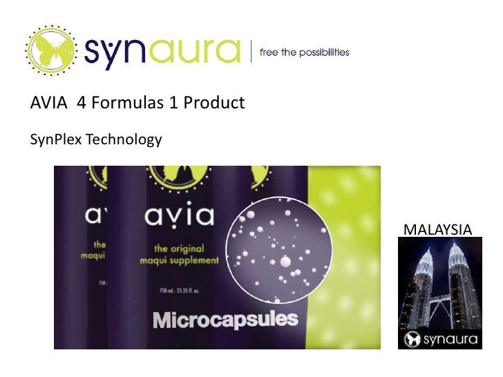 Our Flagship Product<br />Longevity, Wellness, <br />Health-Enhancing Product <br />AVIA<br />'to take flight'<br />Not ju...