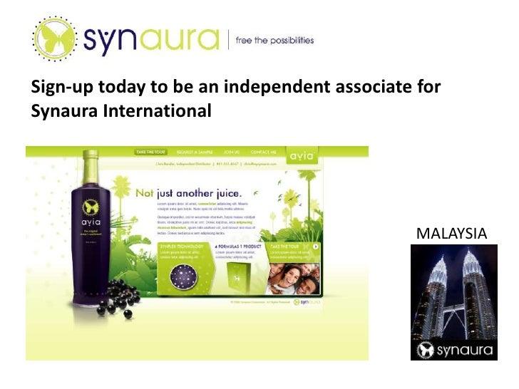 Synplex Technology</li></ul>MALAYSIA<br />