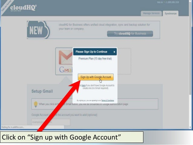 Sync Gmail with OneDrive
