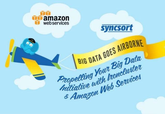 Big Data Goes Airborne