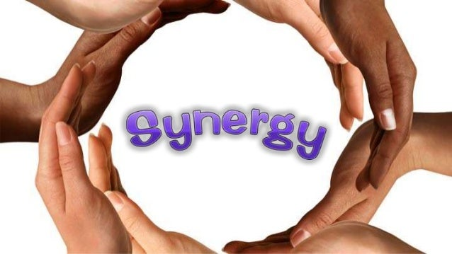 Image result for synergy
