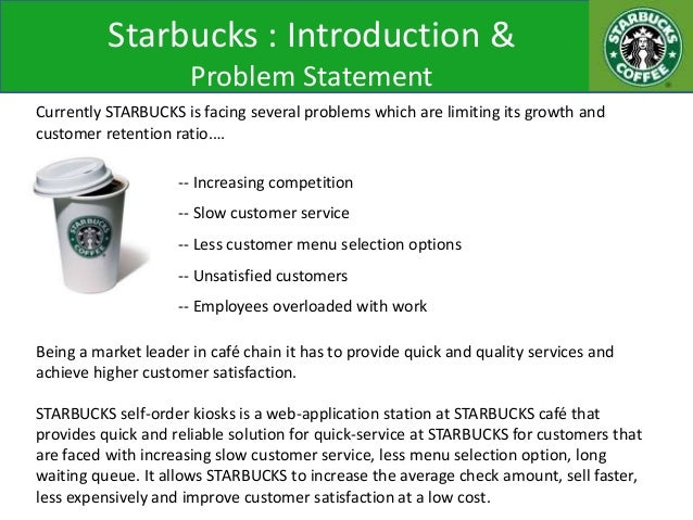 why have starbucks customer service scores declined Why have starbucks'customer satisfaction scores declined has the company's service declined gajgoaiejoaiejgeoa.