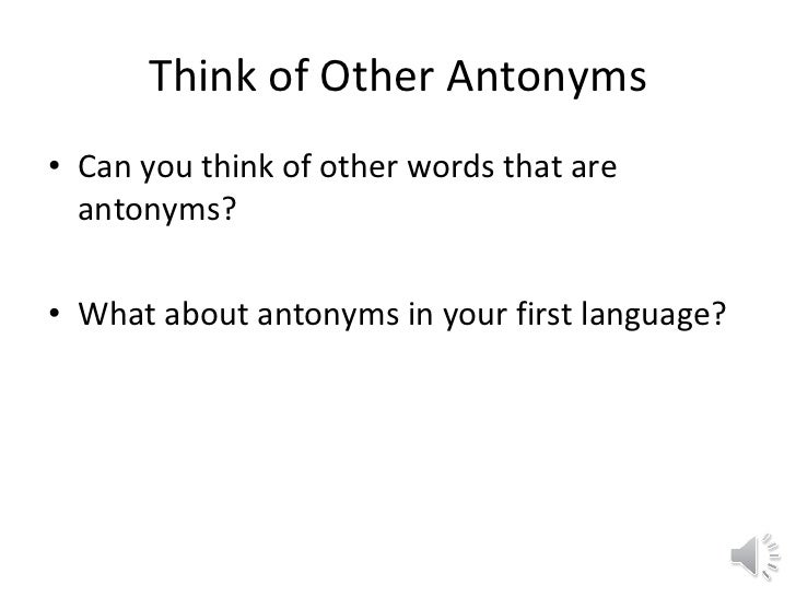 Synonyms and antonyms 26 think of other antonyms stopboris Gallery
