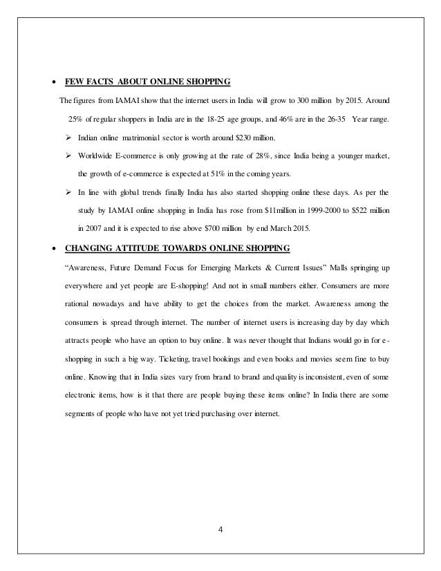 synopsis on consumer satisfaction Project report on a study on customer perception towards banking service  the consumer's satisfaction  a synopsis on study of consumer.