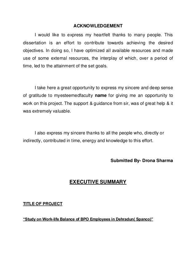 dissertation synopsis pdf