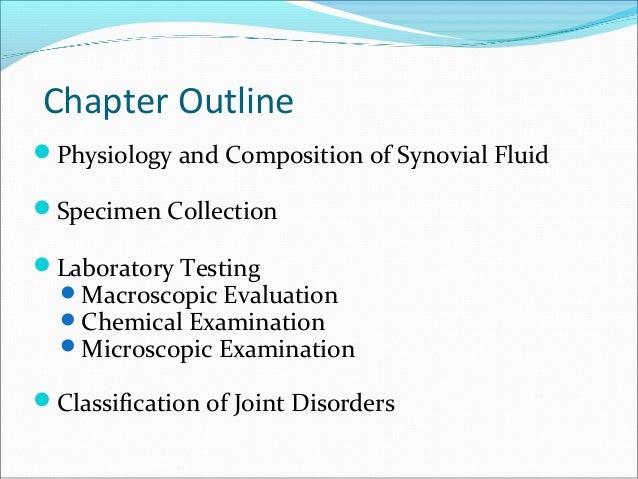 Synovial Slide 2