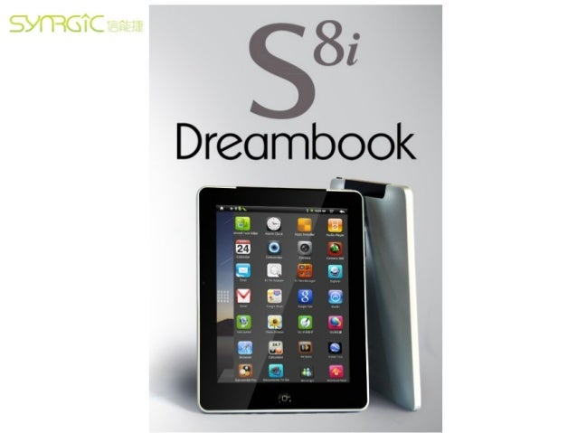 """PRODUCT SPECIFICATIONS: CPU: Rockchip2818 ( ARM926EJC+DSP ) , Processor speed 750 MHZ Chipset: Rockchip Display: 8.0 """" LED..."""
