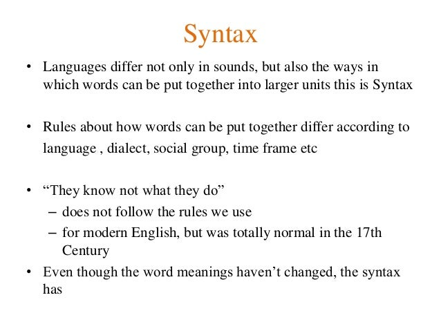 syntax and sentence Free, printable sentence structure worksheets to develop strong grammar, language and writing skills more than 1,500 ela activities click to learn more.
