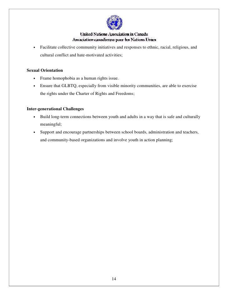 Orientation enhancing synthesising