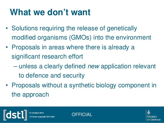 genetically modified organisms essay The benefits of genetically modified organisms essay genetically modified organisms genetically modified foods are found in almost every store and are very common in america genetically modified organisms (gmos) is a very controversial and heated topic in the agricultural industry.