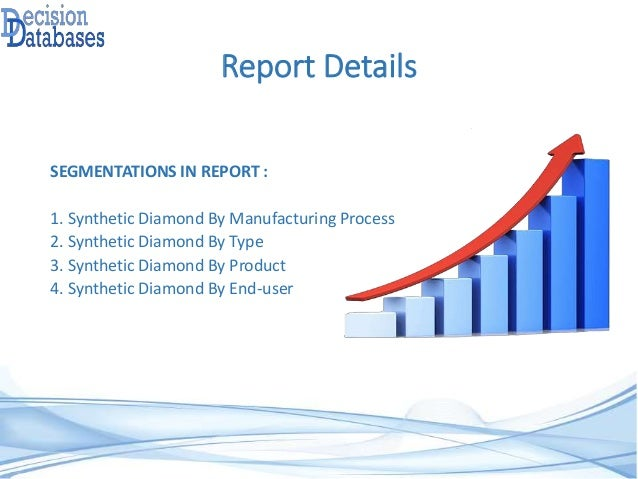 Global and China Synthetic Diamond Industry Report, 2016-2020 - Research and Markets