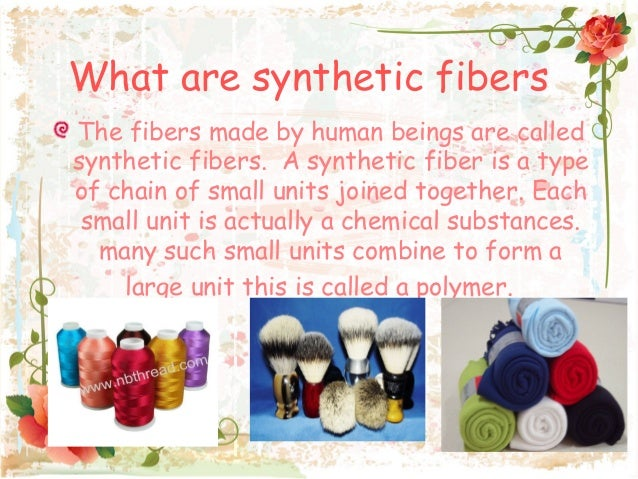 synthetic fabrics Working on polyester, acrylic, spandex, and other synthetic fabrics can be a little tricky if you aren't careful to use the right product most dyes that we carry will wash off, except.