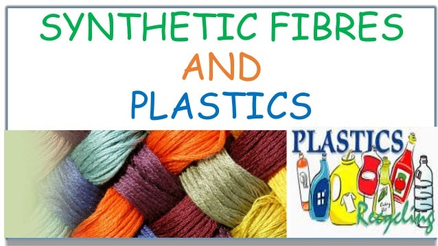 science synthetic fiber and ans