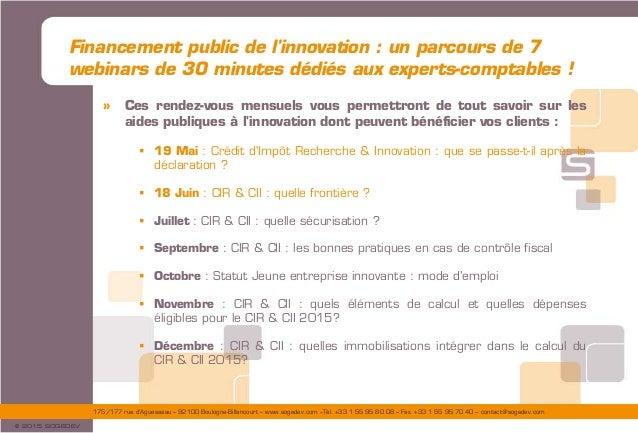 Webinar_18062015_Sogedev Slide 2
