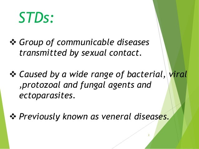 Syphilis and gonorrhea - Its etiology, pathophysiology, signs and symptoms,diagnosis and prevention Slide 2