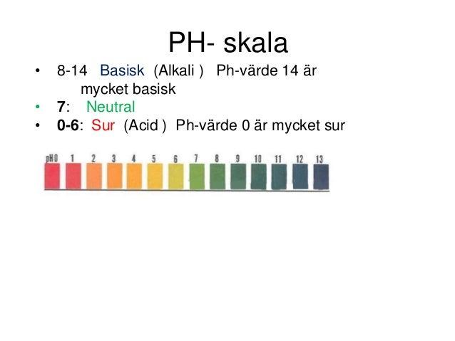 ph neutralt diskmedel