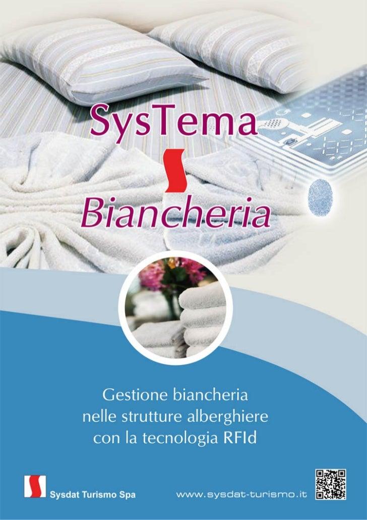SysTema Biancheria