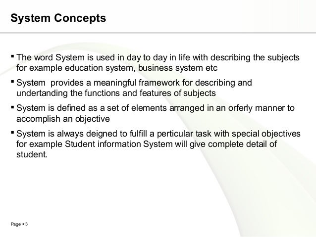 general objective of student information system Writing measurable objectives what is the tip sheet for  objective statements will follow a general form: 'to do what, for whom, by when.