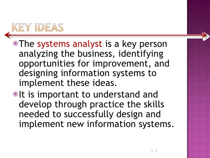 system design management analysis System analysis and design - free download as  design the human/computer interface with the library management system, the system design phase concentrates on.
