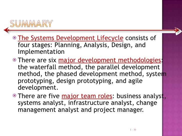 an analysis of management information system In mis, the information is recognized as a major resource like capital and time if this resource has to be managed well, it calls upon the management to plan for it and control it, so that the information becomes a vital resource for the system.