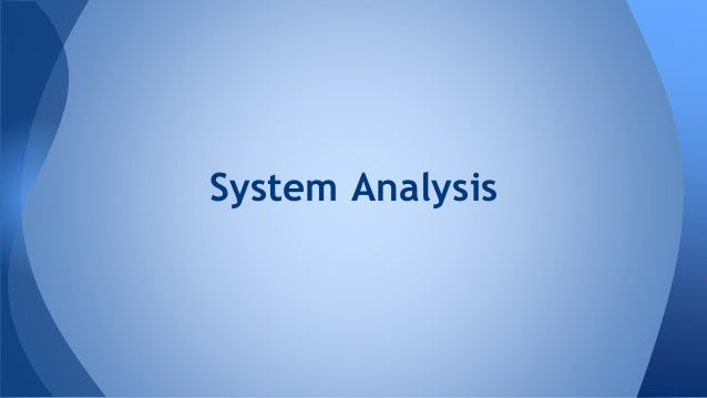 system analysis and design bec part With my expert analysis, click here now to read this breakdown to know exactly what to study so you can crush the cpa exam many students assume that the bec section of the cpa exam is the easiest one.