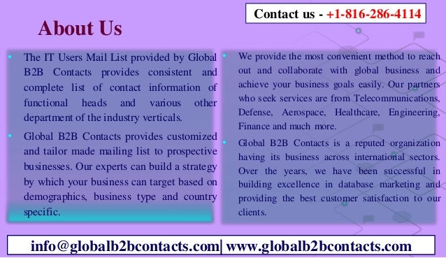 About Us • We provide the most convenient method to reach out and collaborate with global business and achieve your busine...