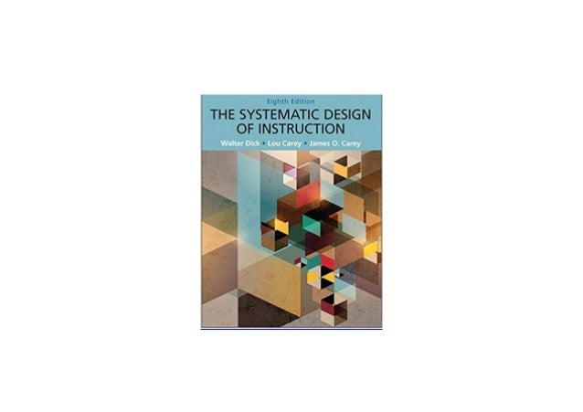 Download P D F Systematic Design Of Instruction The Pearson Etext W