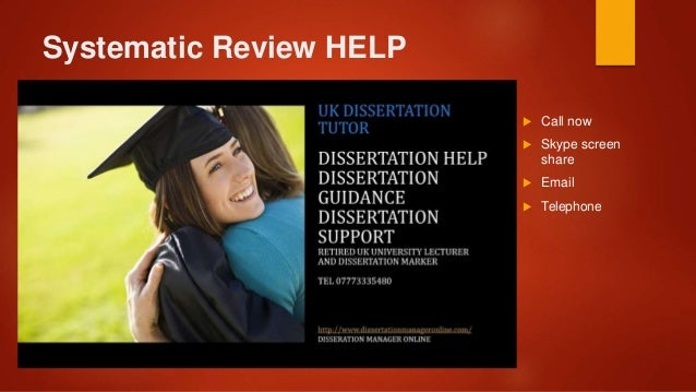 master thesis systematic review Type: master thesis: title: effects of cooperative learning on academic achievement of primary pupils: a systematic review.