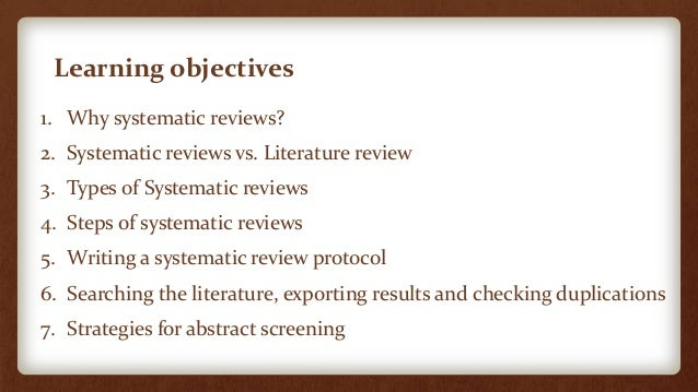 A Systematic Review of Interventions to Improve Handwriting