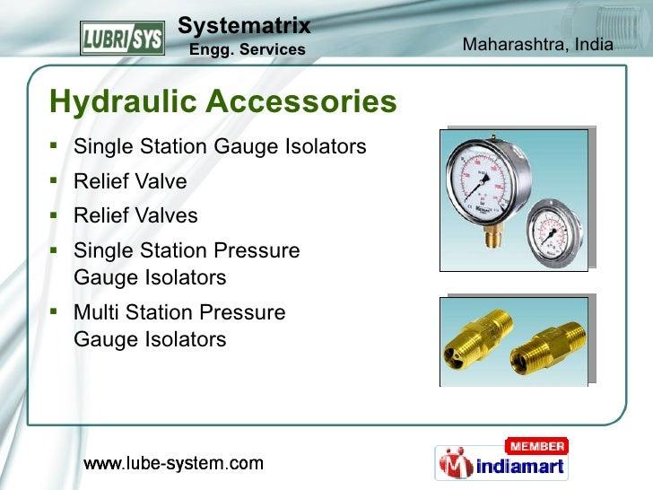 Automatic Lubrication Plant Amp Machinery Maharashtra India
